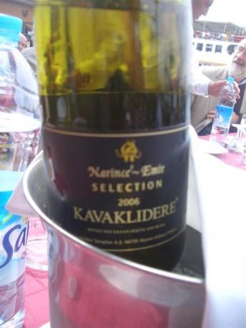 Kavaklıdere Selection - Narince-Emir 2006