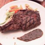 İri Dana Pirzola (Dallas Steak)