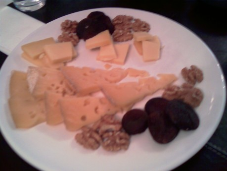 Cheese House Adapazarı Mamulü Kars Gravyer ve Kaşarlar
