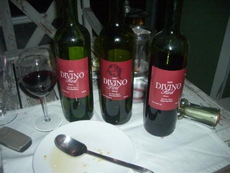 Hepsini içtim :)