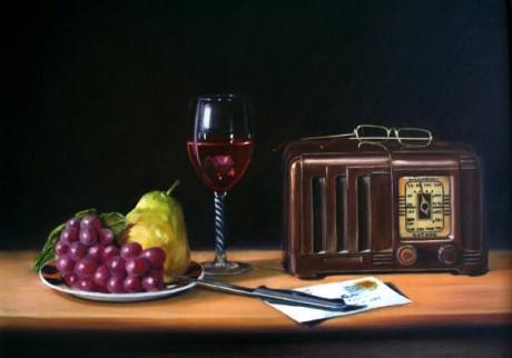 Asmadan Karafa Radyo Programı