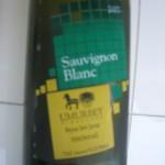Umurbey Sauvignon Blanc