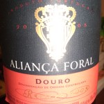 CAVES ALIANCA FORAL RESERVA RED 2005