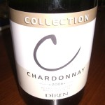Diren Collection Chardonnay 2006