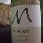 Diren Collection Merlot 2008
