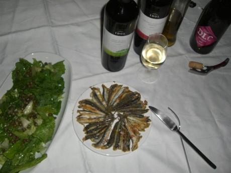 İdol Ugni Blanc – Chardonnay 2009