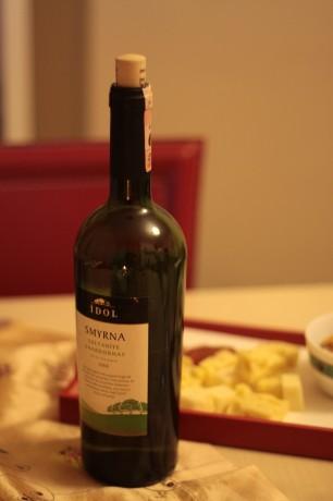İdol Smyrna - Sultaniye Chardonnay