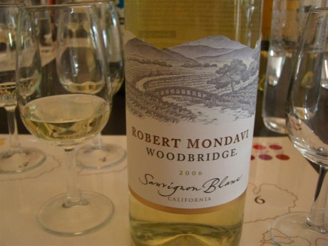 Robert Mondavi Woodbridge 2006