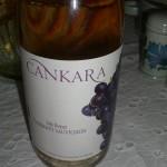 Cankara Cabernet Sauvignon Beyaz