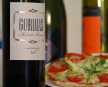 Gordias Kalecik Karası 2009 Kırmızı Şarap
